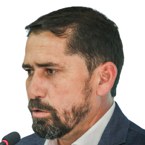 Gustavo Morínigo