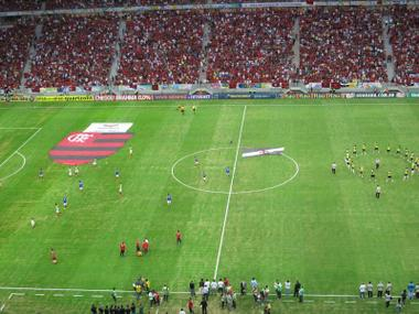 f96de2d951 Pré-jogo  Vasco x Flamengo