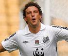 Santos vence o São Paulo por 2 a 0 e lidera (Ag. Estado)