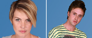 Diana e Igor estão no Paredão; vote e elimine um dos dois (bbb)