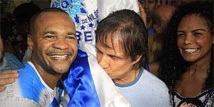 Festa da Beija-Flor reúne 8 mil pessoas (Lucíola Villela / G1)