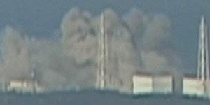 Usina nuclear tem vazamento após explosão, diz Japão (Reprodução)