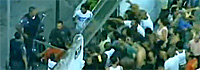 Ex-aluno da escola, atirador deixou carta (Globo News)