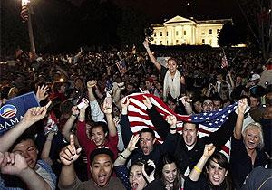 Presidente dos EUA confirma a morte de Osama bin Laden (AP)