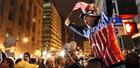 Fotos mostram reação e euforia pelo mundo (Ag. AP)