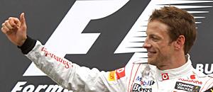 Button vence GP da Hungria; Vettel é o 2º (Reuters)