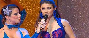 Prêmio Multishow AO VIVO: Paula Fernandes é eleita melhor cantora (Multishow)