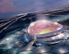 Confira os campos do Qatar para 2022 (Getty Images)