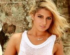 Todas as fotos do último ensaio da Bianca (Globoesporte.com)