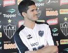 M. Alves: 'Tenho 34 anos, com o rostinho de 25' (Marco Antônio Astoni / Globoesporte.com)