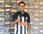 Mancini: menos cabelo e mais experiência (Marco Antônio Astoni / Globoesporte.com)