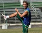 diguinho fluminense treino (Foto: Divulgação / Site Oficial do Fluminense)