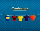 Monte o uniforme do time da sua regio (Globoesporte.com)