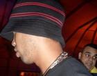 Ronaldinho prestigia show de Elton John (Cintia Barlem)