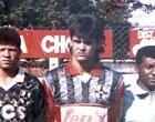 Marcos já teve passagem pelo Corinthians (Reprodução SporTV)