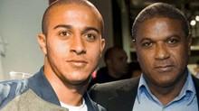 'Agora pai do Thiago', Mazinho vibra com o sucesso do filho (Reprodução Mundodeportivo.com)