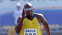 Nilson André no Troféu Brasil de Atletismo (Foto: Wagner Carmo/CBAt)