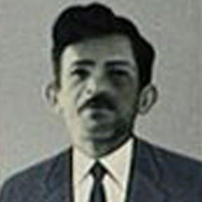 Beraldo de Oliveira, primeiro presidente do Botafogo (Foto: Divulgação)