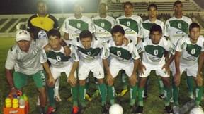 Equipe Sousa Paraíba (Foto: J Gadrian)