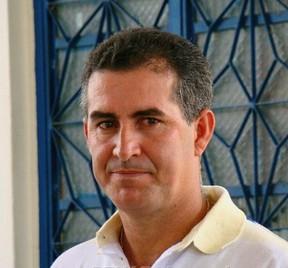 Presidente do Penarol, Daniel Almeida (Foto: Assessoria do Penarol AC)