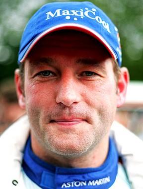 Jos Verstappen piloto preso (Foto: Getty Images)