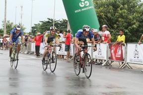 Corrida ciclismo (Foto: Fran Cunha Arquivo)