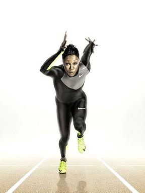 Supermaiôs atletismo Nike  (Foto: Divulgação / Site Oficial)