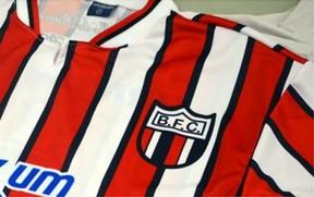 Botafogo-SP faz camisa em homenagem ao Doutor Sócrates (Foto: Assessoria / Botafogo-SP)