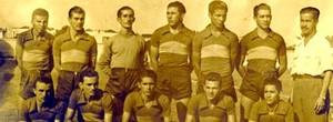Colo Colo 1950