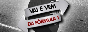 Confira o vai e vem de pilotos e equipes para a temporada 2011 (Editoria de Arte / Globoesporte.com)