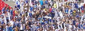 Conheça os escolhidos para a  seleção do Campeonato Mineiro (Marco Antônio Astoni / Globoesporte.com)