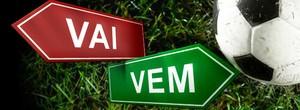 Veja as negociações do Palmeiras para o próximo ano e dê sua opinião (arte esporte)