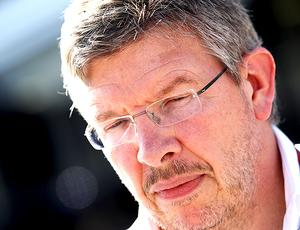 Ross Brawn (Foto: Getty Images)