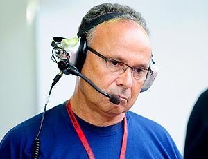 Stock Car: Jorge Freitas, chefe de equipe da JF Racing (Foto: Duda Bairros)