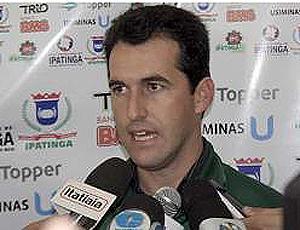 leonardo conde ipatinga (Foto: Divulgação/Site Oficial)