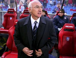 carlos bianchi treinador argentino (Foto: agência Getty Images)