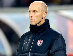 Bob Bradley técnico Estados Unidos (Foto: Getty Images)