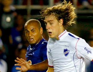 Sebastian Coates, jogador Nacional Uruguai
