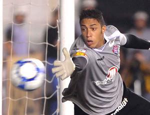Lee Santos x Vitória
