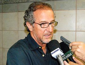 Duda Kroeff presidente do Grêmio