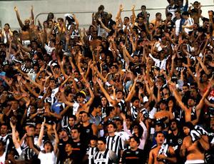 Torcedores do Botafogo - Engenhão