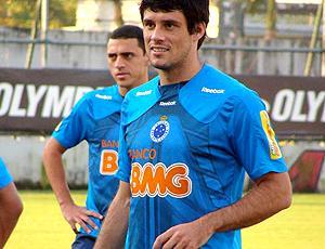 Fabricio Cruzeiro (Foto: Guilherme Maniaudet / GLOBOESPORTE.COM)
