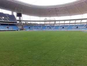 Estádio Engenhão
