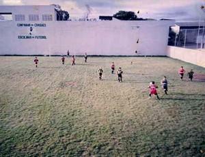 escolinha do  linhares FC