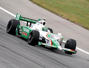 Tony Kanaan, Kentucky Indy 300