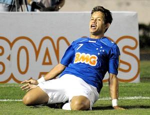 Everton Internacional x Cruzeiro