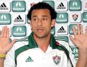 Fred coletiva Fluminense