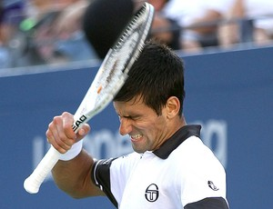 Novak Djokovic tênis US Open semifinais