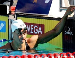 Tatiana Lemos, natação