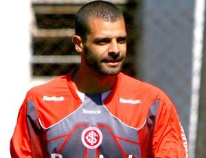 Ilan, treino Inter (Foto:  Lucas Uebel / VIPCOMM)